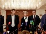 Представитель ЛНР отправился напереговоры вМинск— Плотницкий