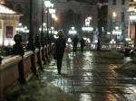 Февраль вМоскве начался сгрозы, погода побила температурный рекорд 100-летней давности
