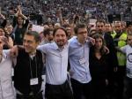 Вакции протеста вМадриде приняли участие 100 тыс. человек
