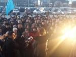 Чубаров: Крымом сегодня правят силовые структуры России