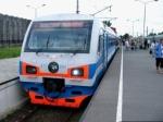 ВПсковской области полностью отменили пригородные электрички