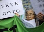 Ваварии погибла японская журналистка