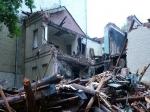 Москвичи вновь спасают историческое здание