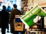 Художники-карикатуристы Charlie Hebdo посмертно получили приз нафестивале комиксов