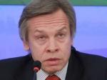 Алексей Пушков: Россия откажется отвзаимодействия сПАСЕ в2015 году вслучае возобновления санкций