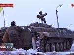 Захарченко: Сегодня замкнули котел уДебальцево