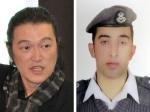Вероятность подлинности видео обубийстве японского заложника высока— Премьер-министр Японии