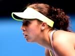 Мария Шарапова— Финалистка Australian Open