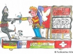 Редакция Charlie Hebdo решила навремя приостановить выпуск журнала