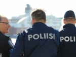 Глава МВД Финляндии попала вавтоаварию
