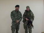 Семенченко: ВУкраине погиб полевой командир Иса Мунаев