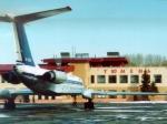 Аэропорт «Рощино» первым вРоссии стал принимать воздушные суда поспутниковой точной системе захода напосадку