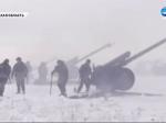 Ополченцы: Украинские силовики пытаются вырваться изокружения врайоне Дебальцево