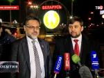Сепаратисты требуют пересмотреть линии разграничения— Переговоры вМинске