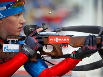 Россиянин Слепов завоевал золото начемпионате Европы побиатлону впасьюте