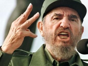 НаКубе впервые заполгода опубликовали новые фотографии Фиделя Кастро