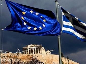 Скандал вАфинах: Греция выгоняет «Тройку» изстраны