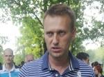 На блогера Навального подали в суд