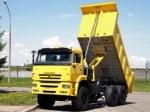 ВНовоорском районе 56-летний водитель ЗАО«ОРМЕТ» погиб вКАМАЗе при разгрузке