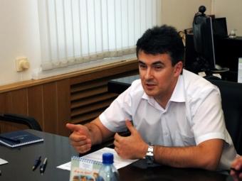 Константина Томенчука заключили под стражу