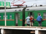 Электрички изРостова вКраснодар с1февраля отменять небудут