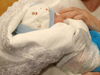 Занеделю вРязанской области появились насвет 242 малыша