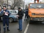 МАДИ откроет «горячую линию» для жалоб нанеправильно припаркованные машины