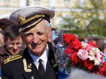 Белгородские ветераны смогут пользоваться бесплатно любым видом транспорта вдни празднования 70-летия Победы
