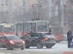 Доконца недели вПрикамье продержится тёплая снежная погода