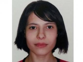 16-летнюю школьницу разыскивают вИркутске