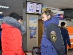Занятия вначальной школе отменили, самолеты пока летают— новый циклон обрушился наКамчатку