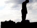 ВЧеркесске парень прыгнул скрыши девятиэтажного дома под номером 13