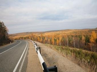 График работ пореконструкции Байкальского тракта представлен губернатору
