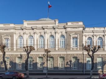Министром строительного комплекса Рязанского региона стал Вячеслав Меньшов