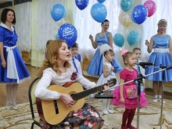 Новый детский сад на95 детей открыли вИжевске
