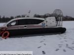 ВПетербурге спасатели сняли сдрейфующей льдины девять рыбаков