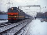 Гагарин: С16февраля отменяются все электрички Москва