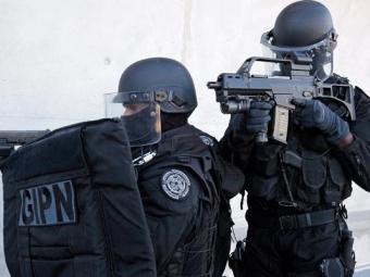 ВоФранции задержаны 8 предполагаемых джихадистов, воевавших вСирии