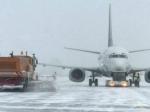 Аэропорт Саратова выпускает самолеты сзадержками