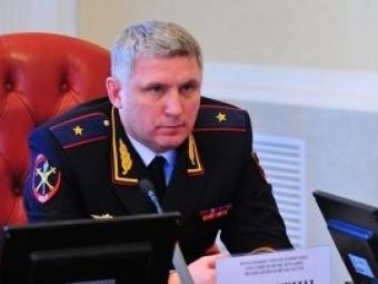 Бывший начальник УМВД поИвановской области генерал Никитин может сесть начетыре года