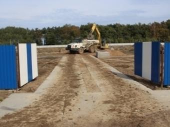 Первый объект игорной зоны вКалининграде будет создан кконцу года