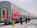 Между Москвой иСанкт-Петербургом будут ездить двухэтажные пассажирские поезда— Экономика России