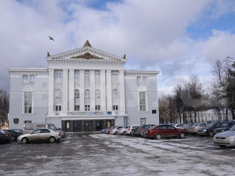 Торги повыбору подрядчика строительства новой сцены оперного театра перенесены вочередной раз