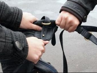 НаНепокоренных угрузчика-мигранта пятеро изRange Rover отобрали 300 тысяч рублей