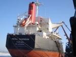 Теплоход Pattana арестован задолг перед морякам вразмере более 5,5 млн руб