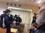 Активиста Ильдара Дадина отправили под домашний арест