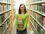 ВОмске определят самого красивого библиотекаря