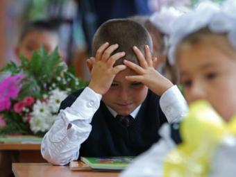 Красноярские школы приступили ккомплектованию первых классов