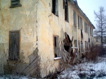 «Аварийщики» Гурьевска получат ключи отновых квартир