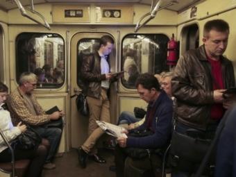 Идентификация пользователей Wi-Fi появится еще надвух линиях метро